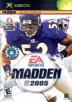Madden NFL 2005 Box