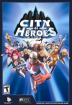 City of Heroes Box