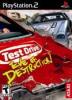 Test Drive: Eve of Destruction Box