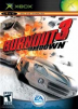 Burnout 3: Takedown Box