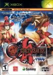 Guilty Gear X2: The Midnight Carnival #Reload