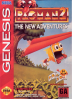 Pac-Man 2: The New Adventures Box