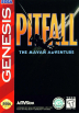 Pitfall: The Mayan Adventure Box