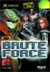 Brute Force Box