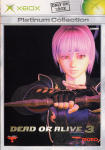 Dead or Alive 3 (Platinum Collection)