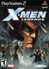 X-Men Legends Box