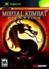 Mortal Kombat: Deception Box