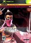 Mortal Kombat: Deception (Kollector's Edition)