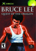 Bruce Lee: Quest of the Dragon Box