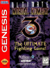 Ultimate Mortal Kombat 3 Box