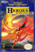 Advanced Dungeons & Dragons: Heroes of the Lance Box