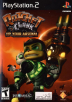 Ratchet & Clank: Up Your Arsenal Box