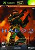 Halo 2 Box