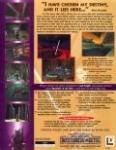 Star Wars: Jedi Knight: Mysteries of the Sith