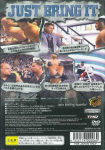 Exciting Pro Wrestling 3