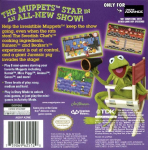 Jim Henson's The Muppets: On with the Show!