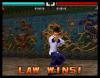 Law WIns