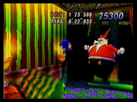 Christmas NiGHTS into Dreams...