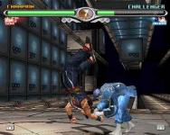 Virtua Fighter 4: Evolution (Greatest Hits)