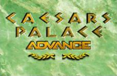 Caesar's Palace Advance: Millennium Gold Edition