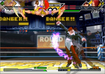Capcom vs. SNK 2 EO: Millionaire Fighting 2001
