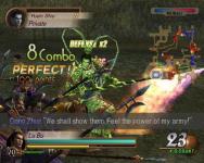 Dynasty Warriors 4: Xtreme Legends