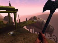 The Elder Scrolls III: Morrowind