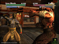 Tao Feng: Fist of the Lotus (World Collection)