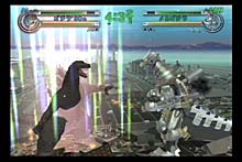 Godzilla: Kaijuu Dairantou
