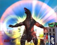 Godzilla Kaijuu Dairansen: Chikyuu Saishuu Kessen