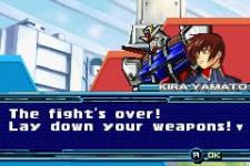 Mobile Suit Gundam Seed: Battle Assault