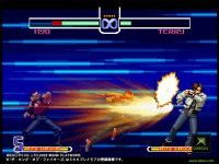 The King of Fighters 2002