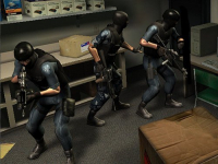 SWAT 4: Special Weapons and Tactics