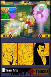 Dragon Ball Z: Bukuu Ressen