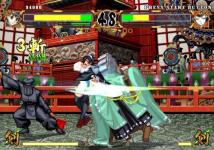 Samurai Spirits: Tenkaichi Kenkyakuden