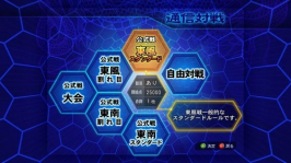 Tsuushin Taisen Mahjong: Touryuumon