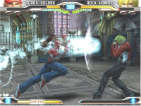 KOF 2: Maximum Impact II